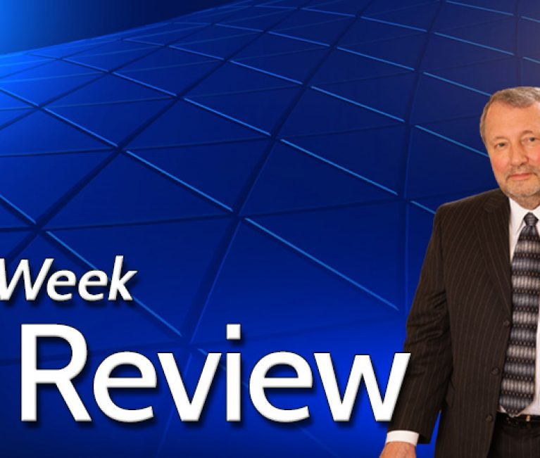 The Week in Review for January 18, 2019
