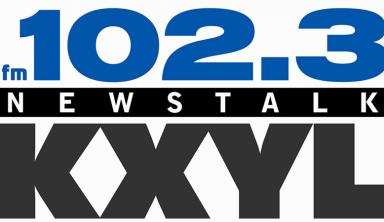 Radio Interview with Mark Cope on KXYL NewsTalk 102.3 on May 8, 2017