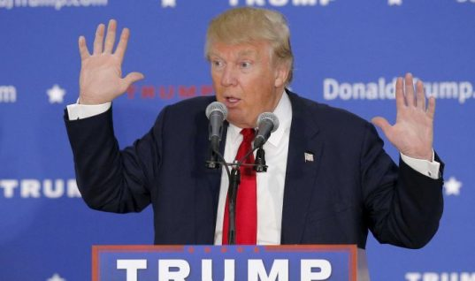The Unpredictability of Donald Trump and the Effect on the Markets