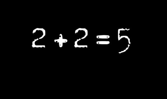 What is 2 + 2 ?