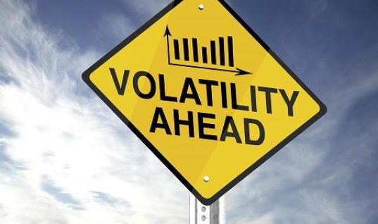 Volatility Has Become a Dirty Word