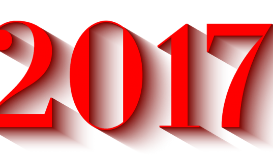 The YEAR in Review for 2017