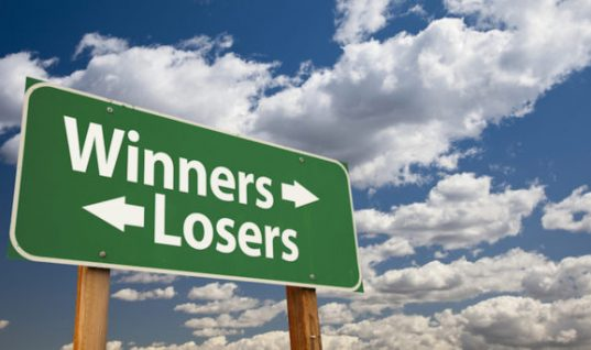 Studying the Winners and Losers