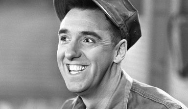 Gomer Pyle (a Great American Philosopher)