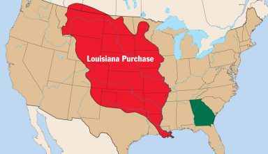 OxyMORONS and the Louisiana Purchase