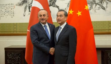 Squeezing the Shorts in China and Turkey