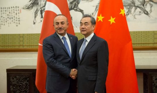 NO Contagion in Turkey and China?