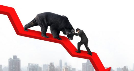 Why We Are Entering A Bear Market