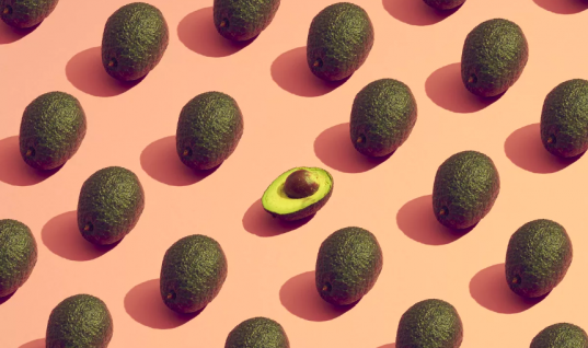 Avocados at $4.75?
