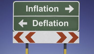 A DEFLATIONIST making the case for INFLATION