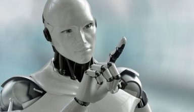 Its All About the Robots