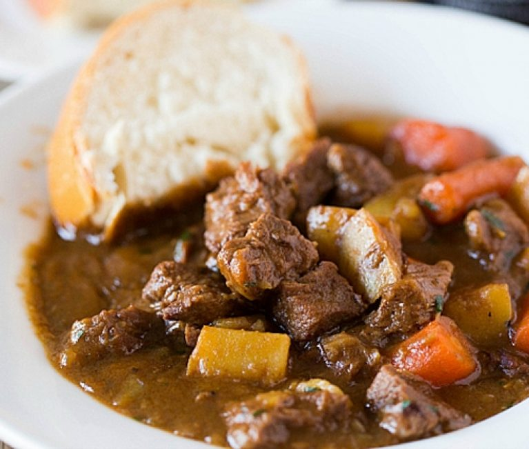 On Making a Great Stew