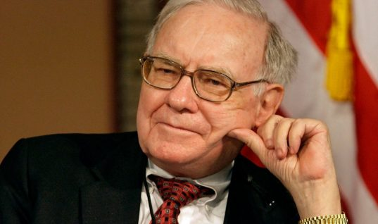 Let's Learn From Warren Buffett!