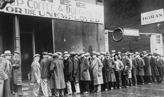 New York Businesses Say It's WORSE than the 1930's