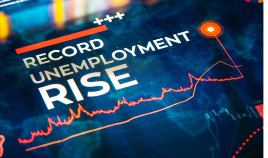 """REAL"" Unemployment Gets Worse"