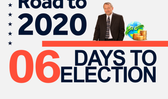 Countdown To Election: T-06
